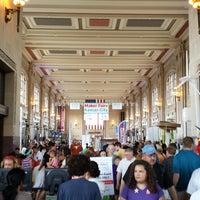 Photo taken at Union Station Kansas City, Inc. by Bob S. on 6/30/2013