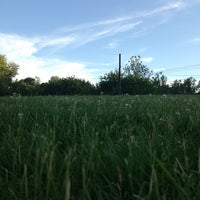 Photo taken at Greeley Park by Kimi H. on 6/3/2013