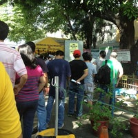 Photo taken at LTFRB Central Office by M B. on 7/8/2013