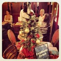 Photo taken at Café Rouge by Ramon A. on 10/20/2012
