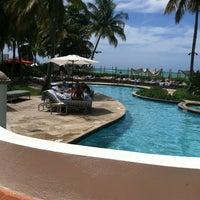 Photo taken at El San Juan Hotel & Casino by Darlene D. on 4/2/2013