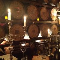 Photo taken at Bourassa Vineyards by Elizabeth D. on 3/28/2013