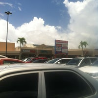 Photo taken at Plaza Palma Real Shopping Center by Felicia N. on 5/26/2013