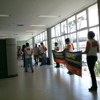 Photo taken at Itaú by Alvacy S. on 4/23/2013