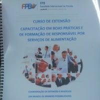 Foto tirada no(a) FPB - Faculdade Internacional da Paraíba por Dom G. em 3/22/2014