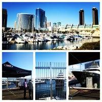 Photo taken at San Diego International Auto Show by Kyra L. on 12/30/2012