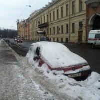 Photo taken at Подснежники by 🎾Dimichpit on 1/26/2013