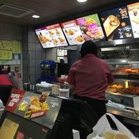 Photo taken at KFC by MamadSyaa on 9/2/2016