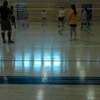 Das Foto wurde bei Brandeis High School von Mechelle A. am 1/20/2013 aufgenommen