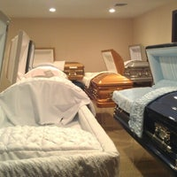 Photo taken at Carbie Funeral Home by Sharlee F. on 1/25/2013