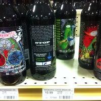 Photo taken at Binny's Beverage Depot by Jeremiah T. on 2/8/2013