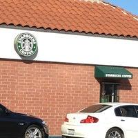 Photo taken at Starbucks by Alison C. on 8/28/2013