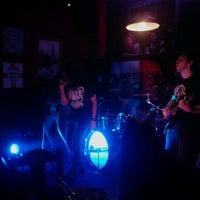 Photo taken at Gales Bar by Sarah O. on 11/4/2012