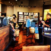 Photo taken at Starbucks by ImNotAngie on 9/20/2012