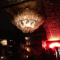 Photo taken at The Bourgeois Pig by Vladimir D. on 5/1/2013