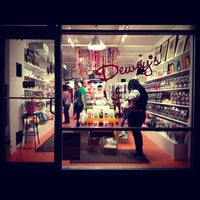 Photo taken at Dewey's Candy by Alan C. on 9/29/2012