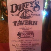 Photo taken at Duffy's Tavern & Restaurant by Gigi C. on 9/16/2012