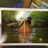 Photo taken at Barnes & Noble by Karina F. on 3/11/2016