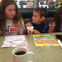 Photo taken at Perkins Family Restaurant & Bakery by Karina F. on 6/26/2016