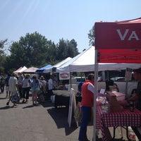 Photo taken at Healdsburg Farmers' Market by Mindy J. on 5/31/2014