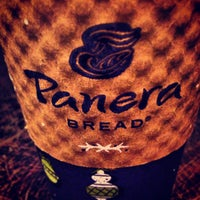 Photo taken at Panera Bread by Nathan D. on 12/16/2012