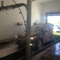 Photo taken at City Car Care by Pablo A. on 11/19/2012