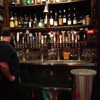 Photo taken at Sherlock's Baker Street Pub by Joe P. on 1/17/2013