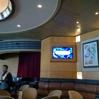 Photo taken at Disney Wonder by John G. on 8/22/2016