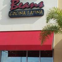 Photo taken at Rice & Beans Cocina Latina by Jean P. on 2/23/2015