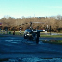 Photo taken at Helispin - Helicopter Flight School by Helispin l. on 12/28/2012