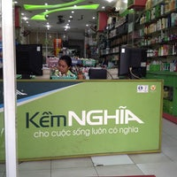 Photo taken at Kềm Nghĩa by Chuck N. on 12/22/2013
