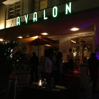 Photo taken at A Fish Called Avalon by Rylan H. on 1/2/2013