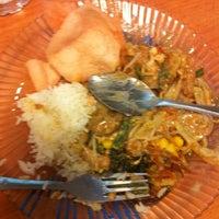 Photo taken at ITC Kuningan by annewoo on 10/11/2012
