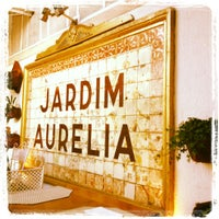 Photo taken at Jardim Aurélia Restaurante e Eventos by Luciana G. on 9/16/2012
