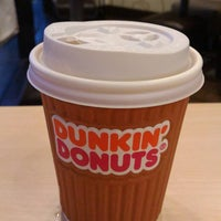 Photo taken at Dunkin Donuts by Le Ben June M. on 9/26/2015