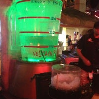 Photo taken at Margaritaville by Amy M. on 1/26/2013