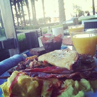 Photo taken at Rama Restaurant by Steve L. on 9/28/2013