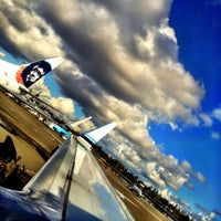 Photo taken at Gate C11 by debra11 on 11/7/2012
