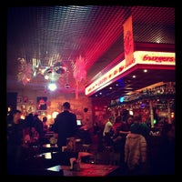 Photo taken at Grizzly Bar / Гризли Бар by Nataly🐰 I. on 12/30/2012