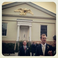 Photo taken at The Mint Museum by Neil C. on 9/29/2012