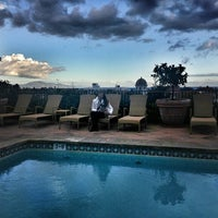 Photo taken at Kimpton Canary Hotel by Dustin L. on 12/30/2012