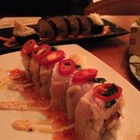 Photo taken at Masu Sushi by Lynn T. on 2/5/2013