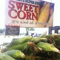 Photo taken at Smith Farm Market by Gretchen S. on 8/16/2013