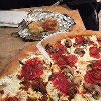 Photo taken at Bella Vita Pizzeria by Brian K. on 2/22/2015