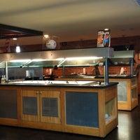 Photo taken at Pizza Hut by LaMont'e B. on 4/10/2014