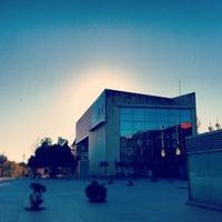 Foto tomada en Biblioteca Rector Gabriel Ferraté por Guillem S. el 12/5/2012