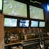 Photo taken at Buffalo Wild Wings by Zach Z. on 10/1/2012