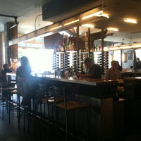 Photo taken at Bar Veloce by Lauren W. on 10/20/2012
