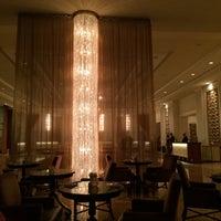 Photo taken at DJT Restaurant at Trump International Hotel Las Vegas by Antonio Dutra Jr on 1/25/2015