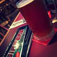 Photo taken at Gippers Sports Grill by Ro R. on 6/15/2016